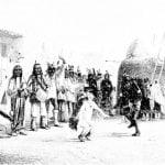 Turkey Dance, Pueblo of Jemez, New Mexico