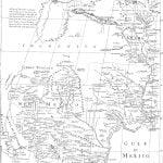 1710 John Senex Map