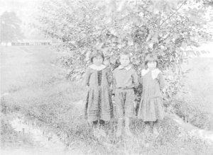 Hoopa Valley Indian Children