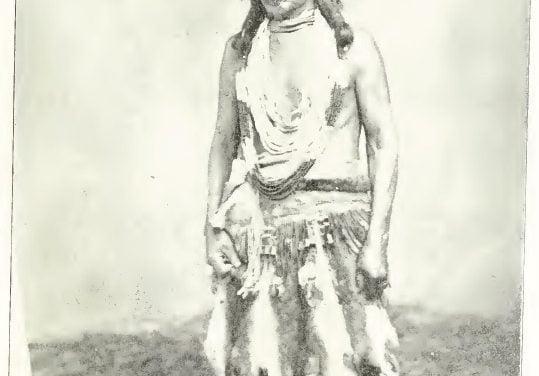 Klamath River Reservation