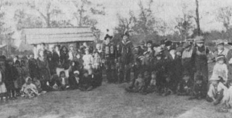 The Keetoowah Society