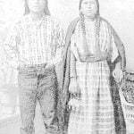 Citizen Indians, Columbia River and Vicinity