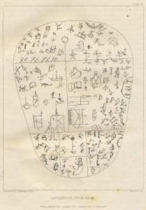 Laplandish Drum Head - Plate 68