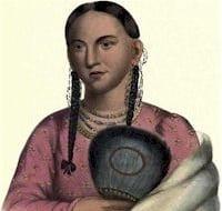 Rantchewaime, Ioway Indian