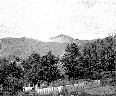 Eastern Band of Cherokee Historical Outline