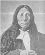 Biography of Red Cloud