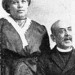 Rev. And Maria Jones Sands