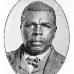 Rev. Wiley Homer
