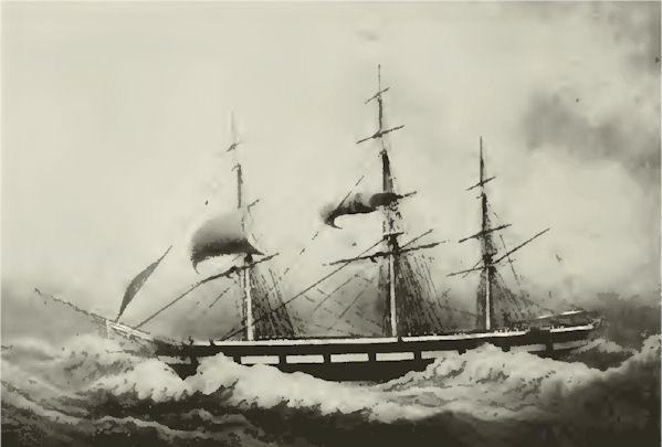 Sea Captains Hammond William To Homan Phillip Access