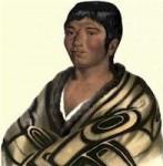 Stumanu, A Flathead Boy