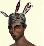 Wakaun Haka, A Winnebago Chief