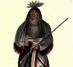 Wanata Grand Chief of the Sioux