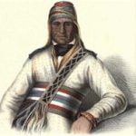 Yoholo Micco, Creek Chief
