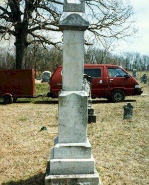 McClain County Oklahoma Cemeteries