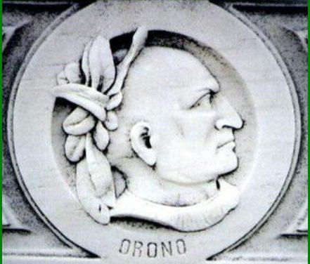 Chief Joseph Orono