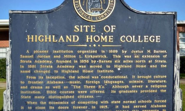 Highland Home College