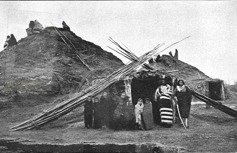 Pawnee Tribe - Access Genealogy