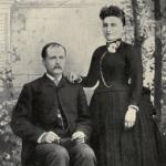Mr. and Mrs. Samuel W. Bingham