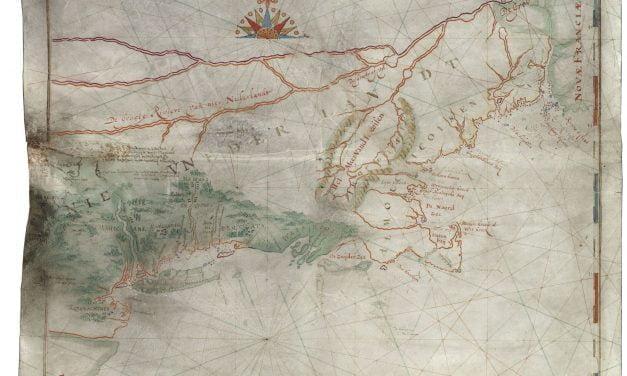 History and Origin of the Senecas Indians