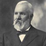 Bishop James Thomas