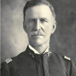 General Edward McConville