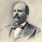 George B. Hill