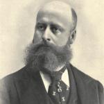 Newell Jonathan Brown, M. D.