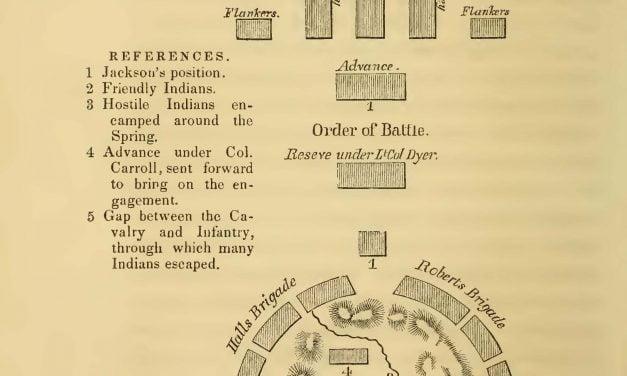 Battles of Tallasehatche, Talladega and Auttose
