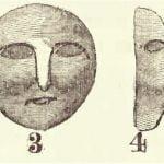 Nabikoáguna Cameo, Fig. 3, 4. Plate III