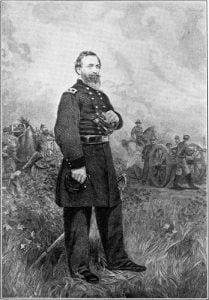 General John Sedgwick