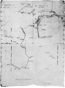 1673 Marquette Map