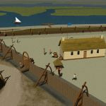 Charlesfort - Vector Image 7
