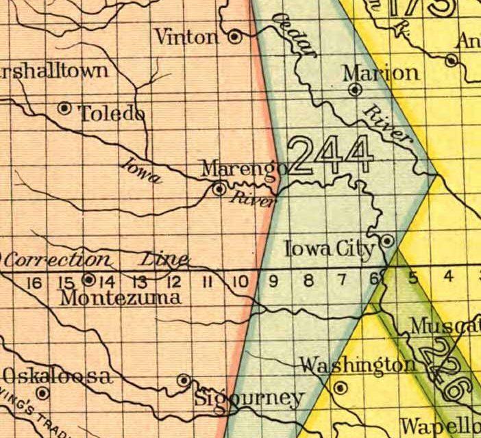 Treaty of October 21, 1837