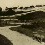 Fort Michillimackinac and Staten Park, Mackinac Island, Michigan