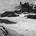 Fort Ticonderoga, Lake Champlain, New York