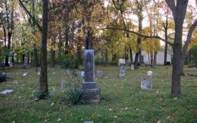 Love County Oklahoma Cemeteries