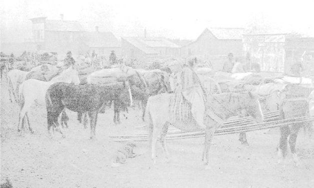 Jocko Reservation