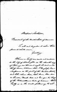 Treaty of 11 Feb 1837 - Page 2