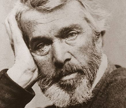 Biography of Thomas Carlyle