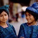 Chichicastenango, Guatemala 1996