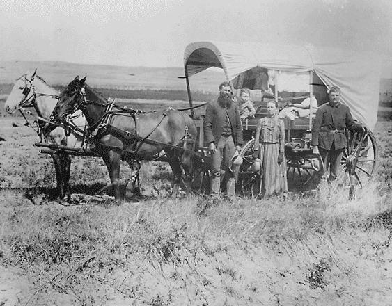 History of the State of Nebraska