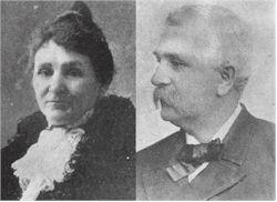 Margaret and David Mitchell: Third Generation