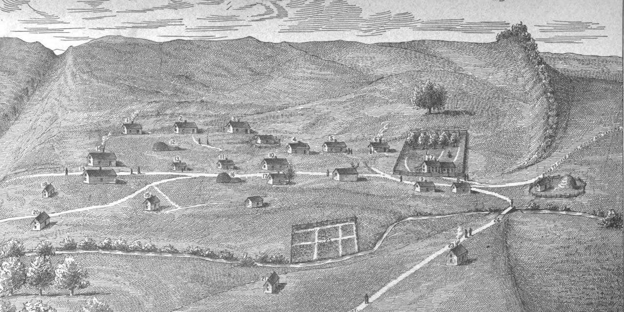 Omaha Tribe History in Nebraska