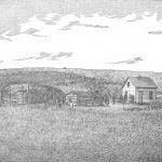 Omaha Tribe Farm