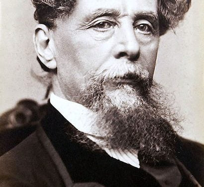 Biography of Charles Dickens
