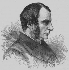 Biography of Charles Kingsley