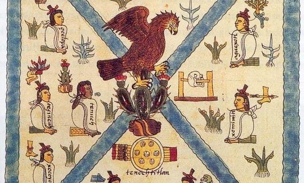 Antiquities of Mexico