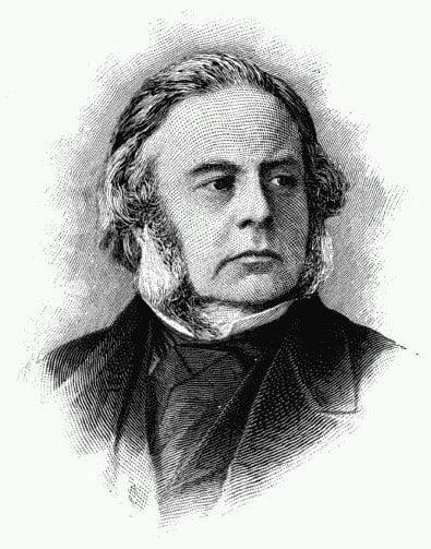 Biography of John Bright