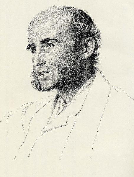 Biography of John Richard Green