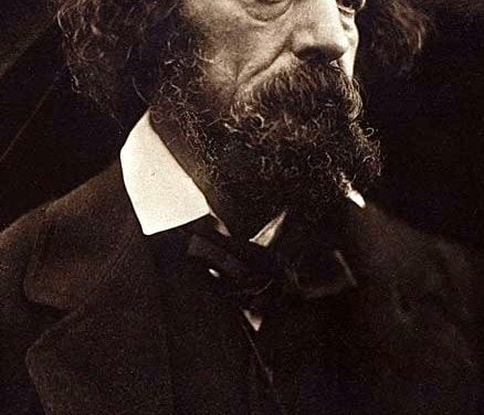 Biography of Alfred Tennyson